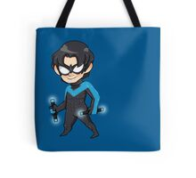 DC Comics || Dick Grayson/Nightwing Tote Bag