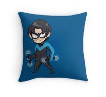 DC Comics || Dick Grayson/Nightwing Throw Pillow