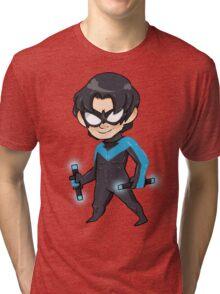 DC Comics || Dick Grayson/Nightwing Tri-blend T-Shirt