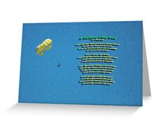 Best Wishes on Mother's Day Greeting Card