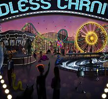 The Endless Carnival by Aimee Cozza