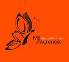 MS Awareness  T-Shirt