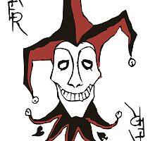 Joker by raulgajl