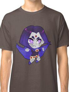 Teen Titans || Raven Classic T-Shirt