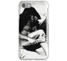 Tender Dunes iPhone Case/Skin