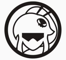 Gurren Lagann (Yoko logo) by gondorkz