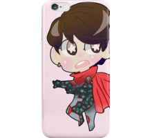 Young Avengers || Wiccan iPhone Case/Skin