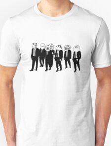 Reservoir Memes Unisex T-Shirt