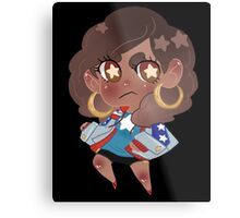 Young Avengers || Miss America Chavez Metal Print