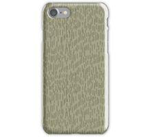 DDR Camo  iPhone Case/Skin
