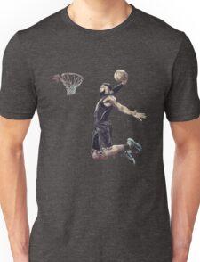 LeBron James Unisex T-Shirt