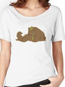 Pic-A-Nic Basket Women's Relaxed Fit T-Shirt