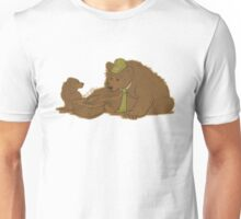 Pic-A-Nic Basket Unisex T-Shirt