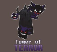 Welcome to the Tower of Terror - Please Like and Share Kids Clothes