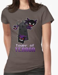 Welcome to the Tower of Terror - Please Like and Share T-Shirt