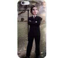 There's more than one way iPhone Case/Skin