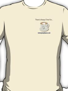 Another Cup of Coffee T-Shirt