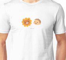 Alistair & Guardian Lion-O Unisex T-Shirt
