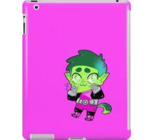 Teen Titans || Beast Boy iPad Case/Skin
