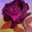 Mothers Day Rose  by maggie326