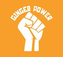 Ginger Power Unisex T-Shirt
