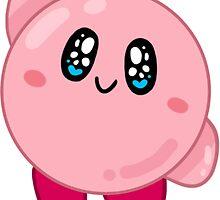 Nintendo || Kirby by Mia ♡ Restrepo