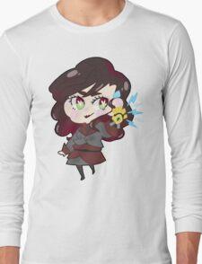 Legend of Korra    Asasmi Long Sleeve T-Shirt