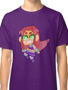 Teen Titans || Starfire Classic T-Shirt