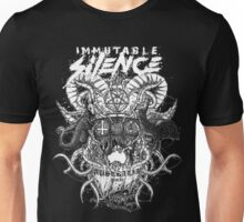 Immutable Silence Australian Coat of Arms Tee Unisex T-Shirt