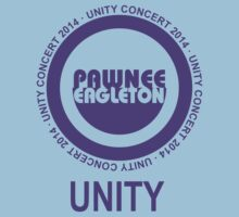 Pawnee Eagleton Unity Concert 2014 by youveseenthese