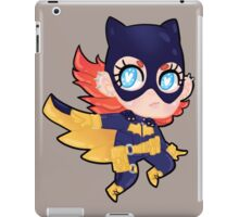 Dc Comics || Barbara Gordon/Batgirl iPad Case/Skin