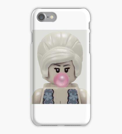 Marilyn Monroe Bubblegum iPhone Case/Skin