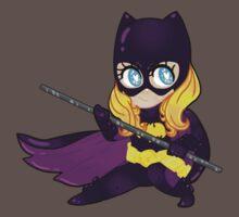 Dc Comics || Stephanie Brown/Batgirl One Piece - Short Sleeve