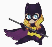 Dc Comics || Stephanie Brown/Batgirl Baby Tee