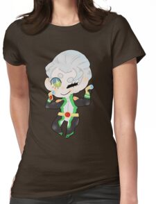Young Avengers || Noh-Varr Womens Fitted T-Shirt