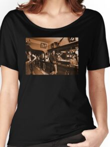 Space Cowboys Women's Relaxed Fit T-Shirt