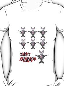 rabbit shadow T-Shirt