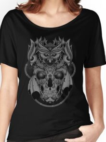 Unholy Crown Women's Relaxed Fit T-Shirt
