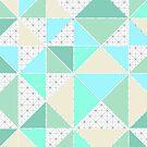 Fresh Geometry by micklyn