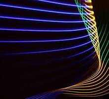 Light Painting - Neon by Tess Masero Brioso