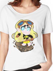 Teen Titans || Terra Women's Relaxed Fit T-Shirt