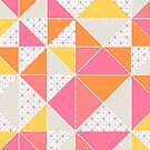 Girly Geometry by micklyn