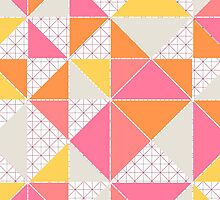 Girly Geometry by micklyn