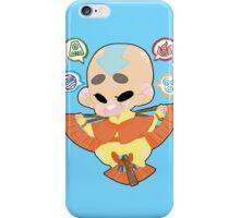 Avatar the Last Airbender    Aang iPhone Case/Skin