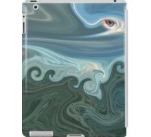 Eye of the Storm iPad Case iPad Case/Skin