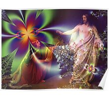 Love For Mary Magdalene Poster
