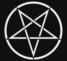 Satanic Pentagram by TobyT