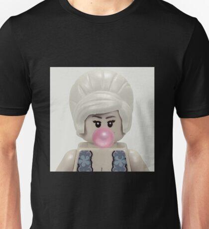 Marilyn Monroe Bubblegum Unisex T-Shirt