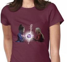 Magic Womens Fitted T-Shirt
