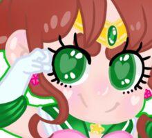 Sailor Moon || Sailor Jupiter Sticker
